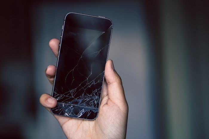réparer smartphone